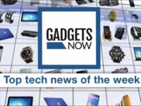 Top tech news of the week (January 6 - January 12)