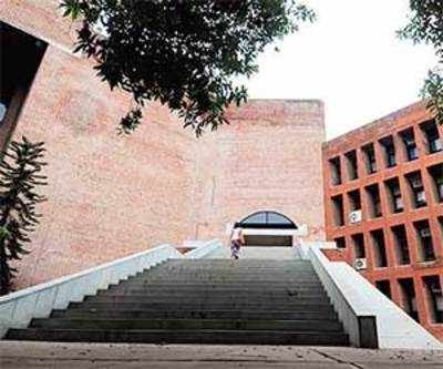 IIMA launches hunt for director