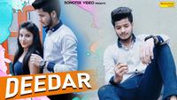 Latest Haryanvi Song Deedaar Sung By Khalid & Rapper Anis