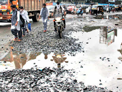 PCMC to tighten norms on roadwork