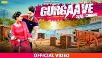 Latest Haryanvi Song 'Gurgaave Wali Chhori' Sung By Gaurav Bhati