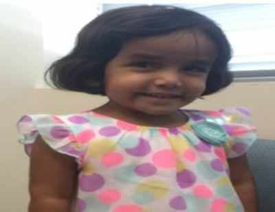 Sherin Mathews case: Innocent woman having name similar to dead toddler's mother harassed on Facebook