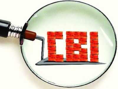CBI raids former ED officer Bolineni Sreenivasa Gandhi who probed DA case against Jagan Mohan Reddy