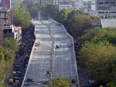 Amit Shah to inaugurate flyover in Ahmedabad