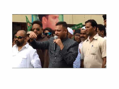 Telangana Assembly dissolution: Akbaruddin Owaisi believes MIM candidate can be Chief Minister
