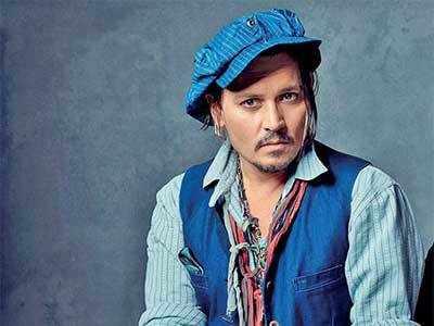 Bad news for Depp