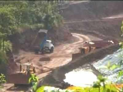 Satellite imagery used to check illegal mining menace: Govt