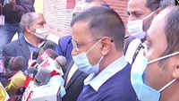 COVID-19 vaccines: Delhi CM appeals people not to pay heed to rumours