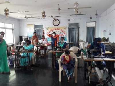 When lockdown renders men jobless, women turn breadwinners in Andhra Pradesh