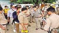 Kanpur encounter probe transferred to IG Lucknow, slain cop's letter to be examined