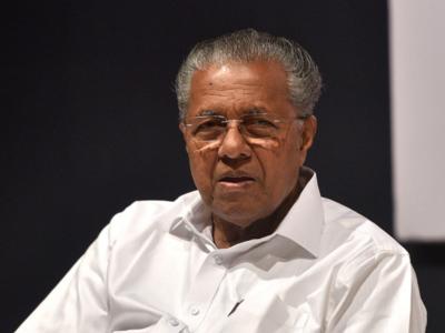 After Maharashtra, Kerala withdraws general consent to CBI