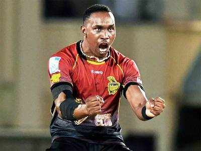 Dwayne Bravo: Format of T20 is where we feel most comfortable