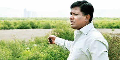 Stalin Dayanand: Warrior for the wetlands