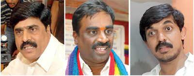 Karnataka Elections 2018: 'Kabhi Khushi Kabhie Gham' for political families