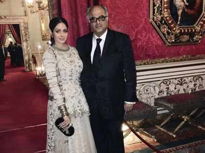 Boney Kapoor on Nerkonda Paarvai: I have managed to fulfil my wife Sridevi Kapoor's dream