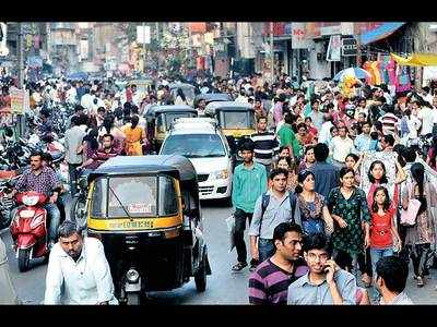 Laxmi Road traders gear up to exit Peths