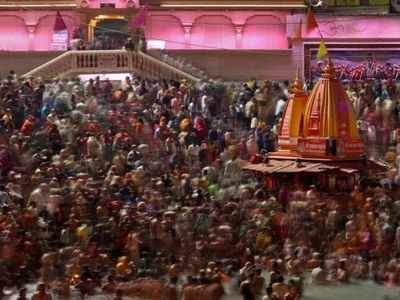 PM Modi appeals for symbolic 'Kumbh Mela' to strengthen fight against Covid