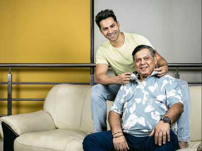 Happy Father's Day: From Karan Johar,  Ranveer Singh to Sonam Kapoor, here's how Bollywood celebs wished their dads