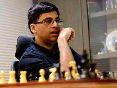 Viswanathan Anand to play Magnus Carlsen's Legends event
