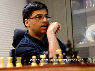 Viswanathan Anand invited for UN-FIDE virtual chess conclave