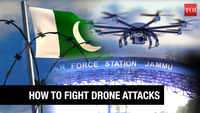 Experts explain how drone threats and attacks can be countered effectively
