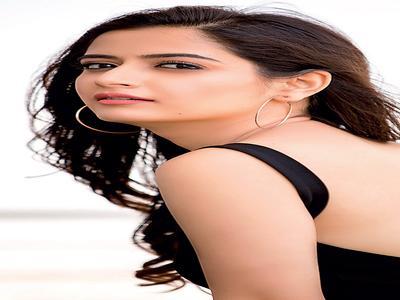 Ashika Ranganath  replaces Rachita Ram in PC Sekhar film