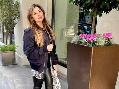 Kanika Kapoor tests positive for COVID-19 for fourth time