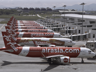 AirAsia group says its India investment under 'ongoing review'