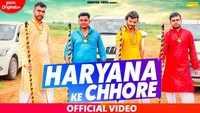 Latest Haryanvi Song Haryana Ke Chhore Sung By Tarun Panchal