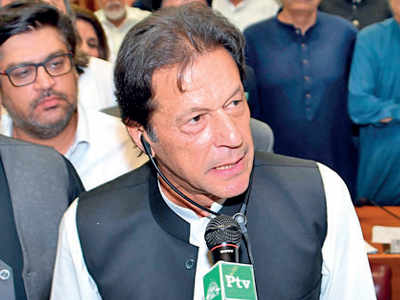 Turning Pakistan around: Why Imran's a good bet