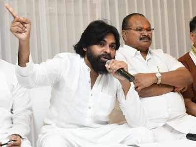 PM Narendra Modi's once blue eyed boy Pawan Kalyan back in BJP fold, vows to stall Jaganmohan Reddy's 3 capitals plan