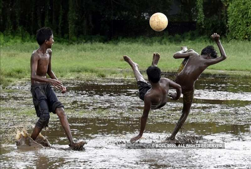FIFA World Cup 2018: Football mania grips India