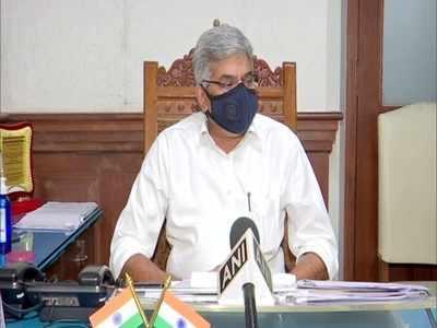 Mumbai: Congress capable of fighting BMC elections alone, says Ravi Raja