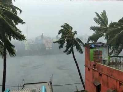 Celebrities urge people to stay safe as Cyclone Fani hits eastern India