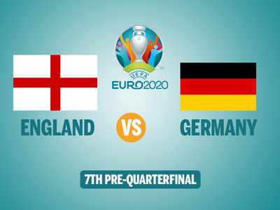 UEFA EURO 2020, England vs Germany, Highlights: Sterling, Kane star as England beat Germany 2-0 to enter quarterfinals