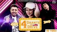 Latest Punjabi Song '4 Ghante Di Drive' Sung By Satti Thind Featuring Dr. Zeus