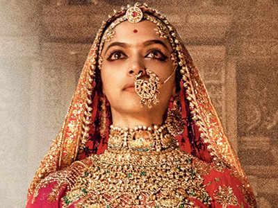 Sanjay Leela Bhansali's magnum opus Padmavat starring Deepika Padukone, Ranveer Singh and Shahid Kapoor to release on Jan 25