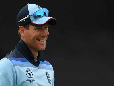 Cricket World Cup 2019: As England's Eoin Morgan breaks record, Twitterati has some fun with memes