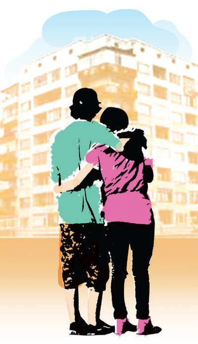 Unmarried Bengaluru couples can now get a room easily