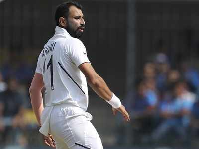 Mohammed Shami, Mayank Agarwal rise to career-best Test rankings