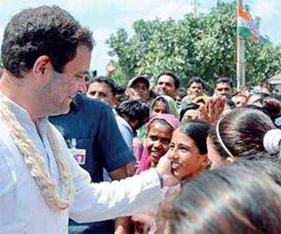 Rahul's 3-day visit to Gujarat begins today