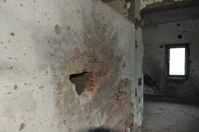 Nariman House, witness to 26/11 attacks, to be turned into memorial