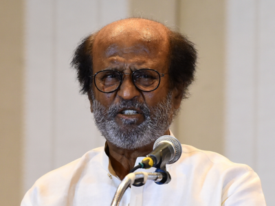 Madras HC warns Rajinikanth for wasting its time