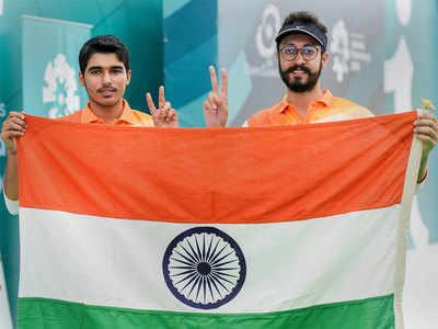 Asian Games 2018 Live Day 3: Saurabh wins gold; Sanjeev clinches silver; Abhishek bags bronze