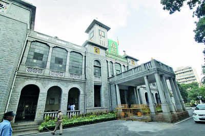 Palike goes easy on property tax of the Richie Rich