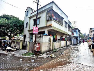 Faulty storm water drainage fails city across many areas