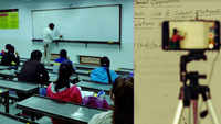 Offline vs online education: Can coaching institutes regain lost ground in post Covid scenario?