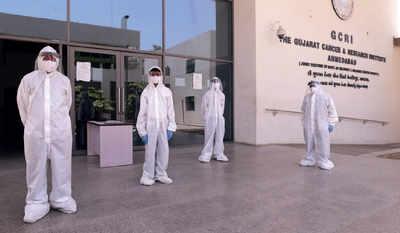 GCRI remains open despite docs falling victim to Covid-19