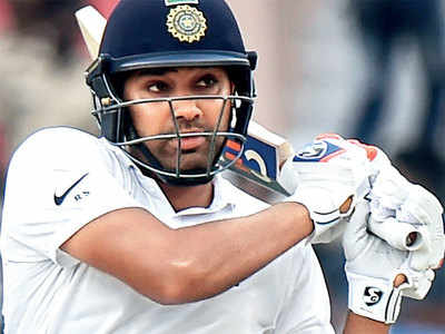 India vs South Africa 3rd Test: Rohit Sharma, Ajinkya Rahane regain control after India lose three early wickets