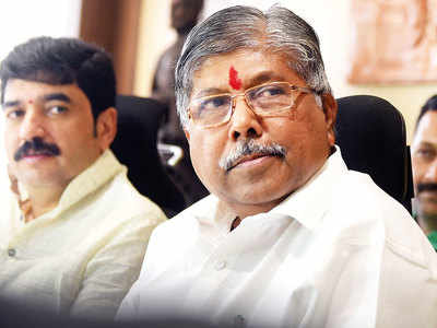 PMC disagrees with BJP state chief Chandrakant Patil's idea of Thane model for making DP roads